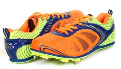 KD VX Track Shoes Athletic Running Shoes Sneakers