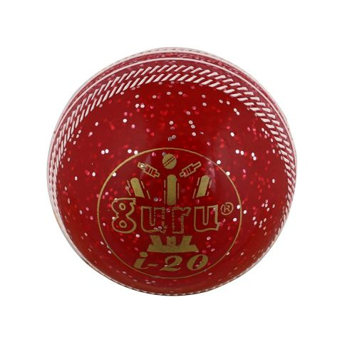 KD Synthetic Wind Cricket Ball for Tennis Garden Play Pack of 3