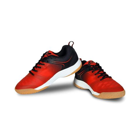 HY-Court 2.0 Badminton Shoe (RED)