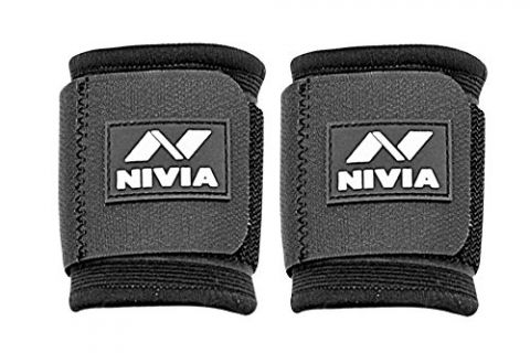 Nivia Wrist Support, Pack of 2
