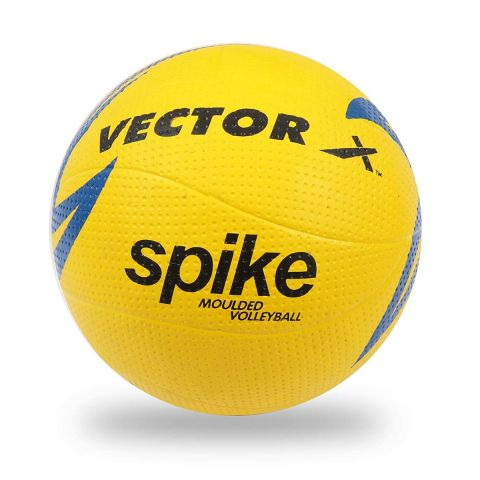 Vector X VB-SPIKE-MOULDED-4 Rubber Volleyball