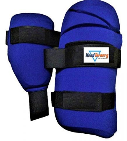 HeadTurners Cricket Batting Thigh Guard Combo with Inner Thigh Guard