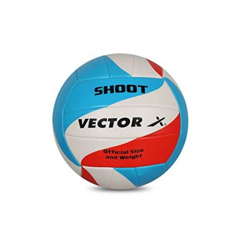 Vector X Shoot Machine Stitched Volleyball
